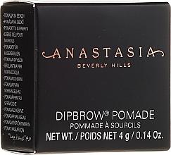 Парфумерія, косметика Помада для брів - Anastasia Beverly Hills Dipbrow Pomade