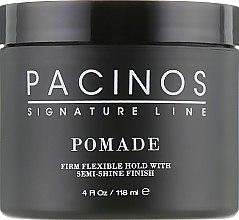 Духи, Парфюмерия, косметика Помада для укладки волос - Pacinos Pomade