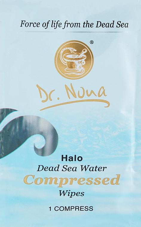 Водные компрессы Мертвого моря - Dr. Nona Dead Sea Water Comresses