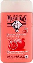 """Духи, Парфюмерия, косметика Гель для душа """"Средиземноморский гранат"""" - Le Petit Marseillais Shower Gel"""