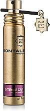 Духи, Парфюмерия, косметика Montale Intense Cafe Travel Edition - Парфюмированная вода