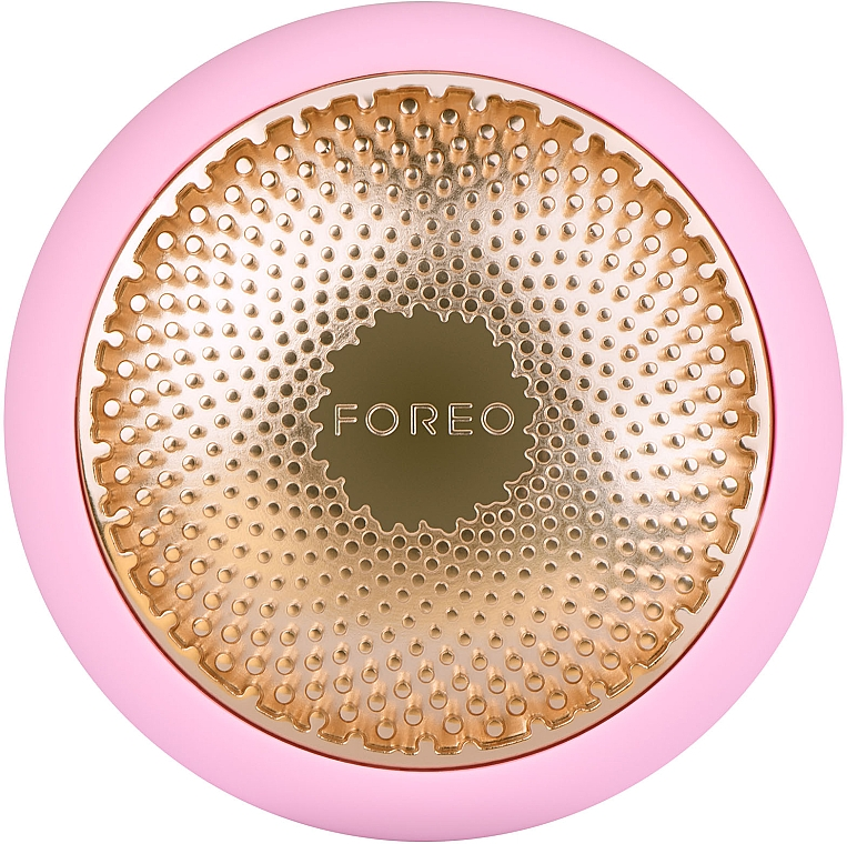 Совершенная смарт-маска для лица UFO 2 для всех типов кожи, Pearl Pink - Foreo UFO 2 Power Mask Treatment Device for All Skin Types, Pearl Pink