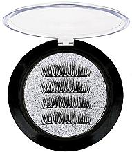 Духи, Парфюмерия, косметика Ресницы накладные с двумя магнитами - Divia Di944 DMC16