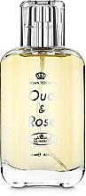 Духи, Парфюмерия, косметика Al Rehab Oud & Rose - Парфюмированная вода