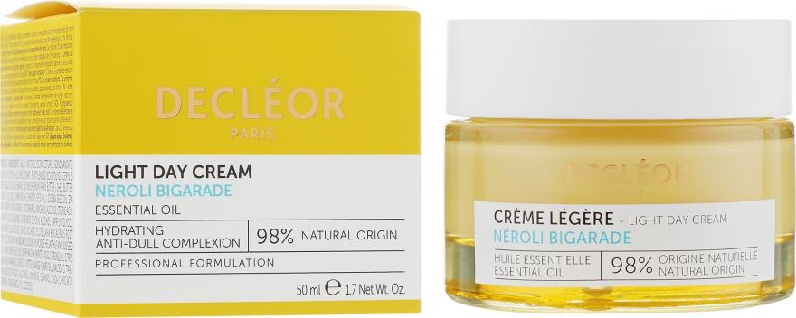 Крем легкий увлажняющий - Decleor Hydra Floral Everfresh Cream