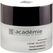 Духи, Парфюмерия, косметика Крем-бархат для лица - Academie Visage Velvety Cream