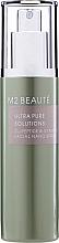 Духи, Парфюмерия, косметика Спрей для лица с витамином В - M2Beaute Ultra Pure Solutions Cu-Peptide & Vitamin B Facial Nano Spray