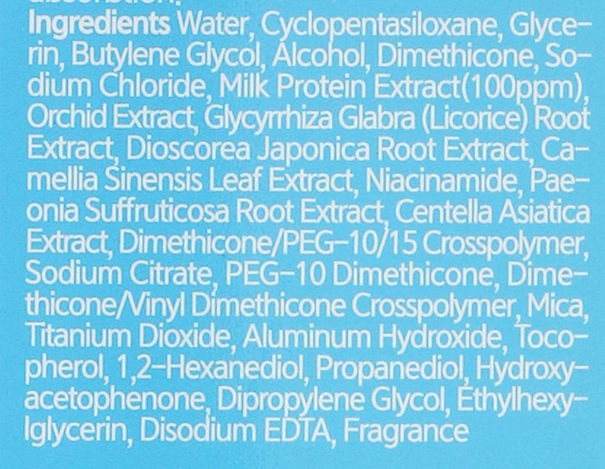 Крем для рук питательный - The Orchid Skin Orchid Flower Milk Pong Dang Hand Cream  — фото N4
