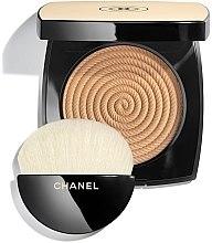 Духи, Парфюмерия, косметика Пудра для лица - Chanel Les Beiges Healthy Glow Illuminating Powder