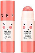 Духи, Парфюмерия, косметика Румяна-стик - Sephora Blush To Go Blush Stick