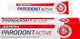 Духи, Парфюмерия, косметика Зубная паста от пародонтоза - Astera Parodont Active Toothpaste