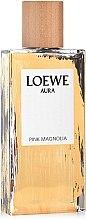 Духи, Парфюмерия, косметика Loewe Aura Pink Magnolia - Парфюмированная вода (тестер с крышечкой)