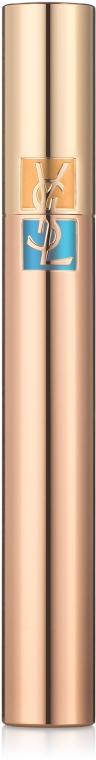 Тушь водостойкая с эффектом накладных ресниц - Yves Saint Laurent Volume Effet Faux Cils Waterproof