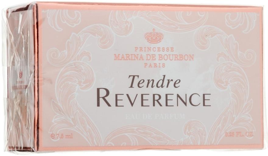 Marina de Bourbon Tendre Reverence Princesse - Туалетная вода (мини)
