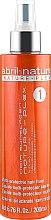Духи, Парфюмерия, косметика Двухфазный спрей для окрашенных и густых волос - Abril et Nature Nature-Plex Hair Sunscreen Spray 1