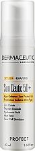 Духи, Парфюмерия, косметика Солнцезащитный крем SPF50 - Dermaceutic Laboratoire Sun Ceutic 50 Anti-Aging Sun Protection