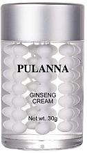 Духи, Парфюмерия, косметика Женьшеневый крем для лица - Pulanna Ginseng Cream