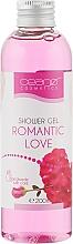 Гель для душу - Ceano Cosmetics Shower Gel Romantic Love — фото N1