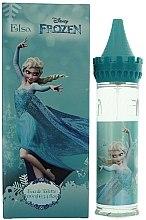 Disney Frozen Elsa - Туалетная вода  — фото N1
