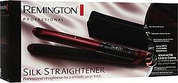 Выпрямитель для волос - Remington S9600 Silk Straightener — фото N3