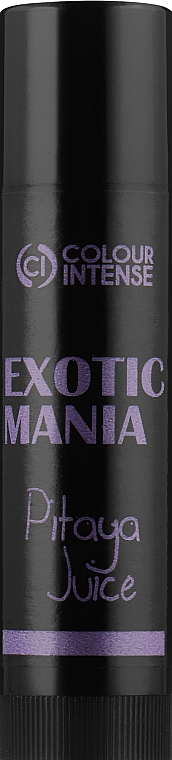 """Бальзам для губ """"Exotic Mania"""" с ароматом питайи - Colour Intense Lip Balm"""