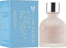 Духи, Парфюмерия, косметика Эффективное ночное средство для лечения акне - Mizon Acence Blemish Out Pink Spot