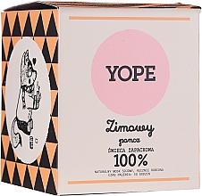 "Духи, Парфюмерия, косметика Ароматическая свеча ""Зимний пунш"" - Yope Winter Punch Candle"
