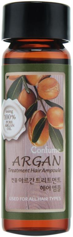 Ампулы на основе арганового масла - Welcos Confume Argan Treatment Oil