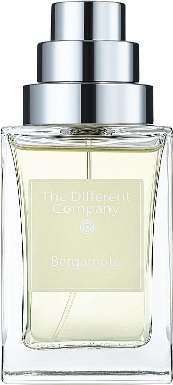The Different Company Bergamote - Туалетная вода
