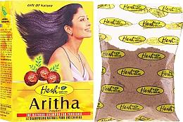 Духи, Парфюмерия, косметика Порошковый шампунь для волос - Hesh Aritha Powder Shampoo