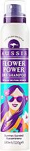 Духи, Парфюмерия, косметика Сухой шампунь с нежным цветочным ароматом - Aussie Flower Power Dry Shampoo
