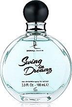 Духи, Парфюмерия, косметика Dorall Collection Swing In Dreamz - Туалетная вода