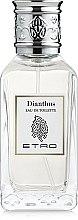 Духи, Парфюмерия, косметика Etro Dianthus New Design - Туалетная вода (тестер с крышечкой)