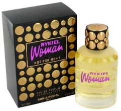 Духи, Парфюмерия, косметика Sonia Rykiel Rykiel Woman - Парфюмированная вода (мини)