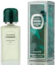 Духи, Парфюмерия, косметика Jean Couturier Coriandre - Парфюмированная вода