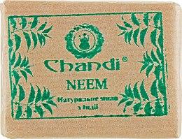 Натуральне мило - Chandi — фото N1