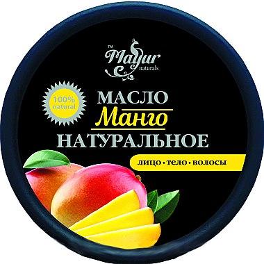 "Натуральное масло ""Манго"" - Mayur"