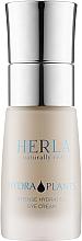 Духи, Парфюмерия, косметика Интенсивно увлажняющий крем для глаз - Herla Hydra Plants Intense Hydrating Eye Cream