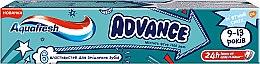 Духи, Парфюмерия, косметика Зубная паста 9-13 лет - Aquafresh Advance Mint Boost