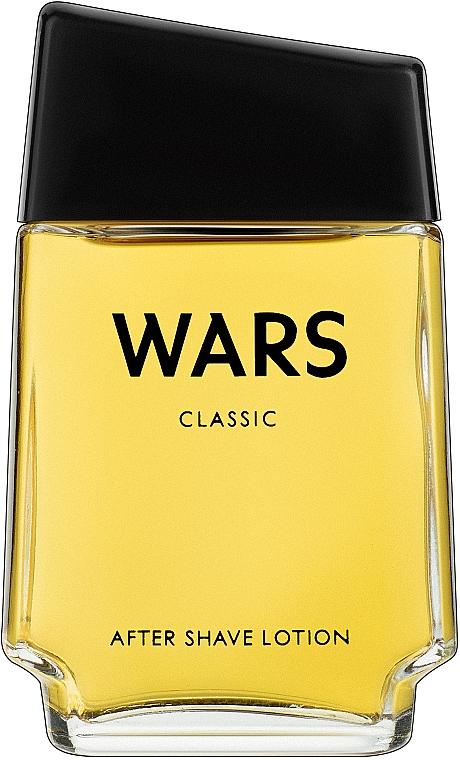 Miraculum Wars Classic - Лосьон после бритья