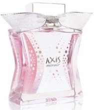 Духи, Парфюмерия, косметика Axis Miroir Women - Туалетная вода (тестер без крышечки)