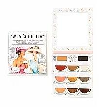 Духи, Парфюмерия, косметика Палетка теней для глаз - TheBalm Hot Tea