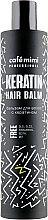 Духи, Парфюмерия, косметика Бальзам для волос с кератином - Cafe Mimi Professional Keratin Hair Balm