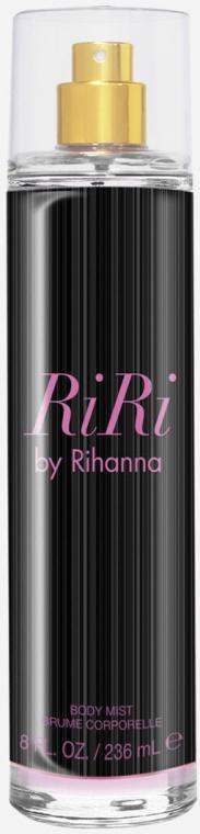 Rihanna RiRi - Мист для тела