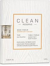 Духи, Парфюмерия, косметика Clean Reserve Sueded Oud - Парфюмированная вода (пробник)