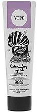 """Духи, Парфюмерия, косметика Натуральный кондиционер для сухих и поврежденных волос """"Восточный сад"""" - Yope Hair Conditioner"""