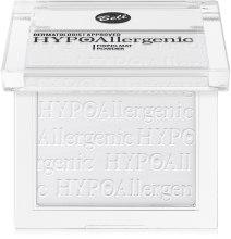 Парфумерія, косметика Фіксуюча гіпоалергенна пудра - Bell HypoAllergenic Fixing Mat Powder