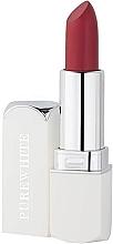 Духи, Парфюмерия, косметика Помада для губ - Pure White Cosmetics Purely Inviting Satin Cream Lipstick
