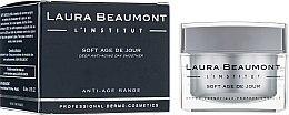 Духи, Парфюмерия, косметика Нежный дневной антивозрастной крем - Laura Beaumont Soft Age De Jour Day Care
