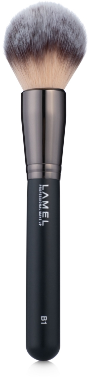 Кисть для румян - Lamel Professional Blush Brush